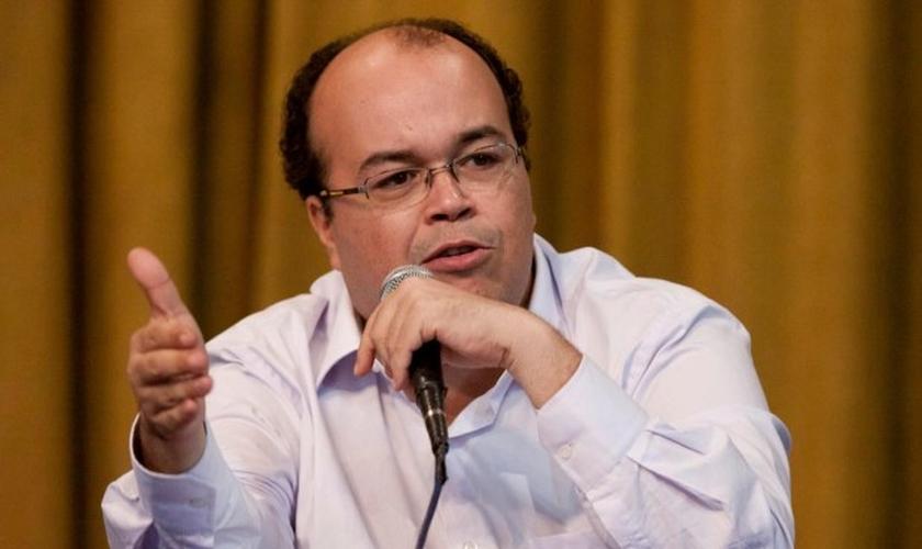 Renato Cinco é vereador pelo Psol, no Rio de Janeiro. (Foto: Psol RJ)
