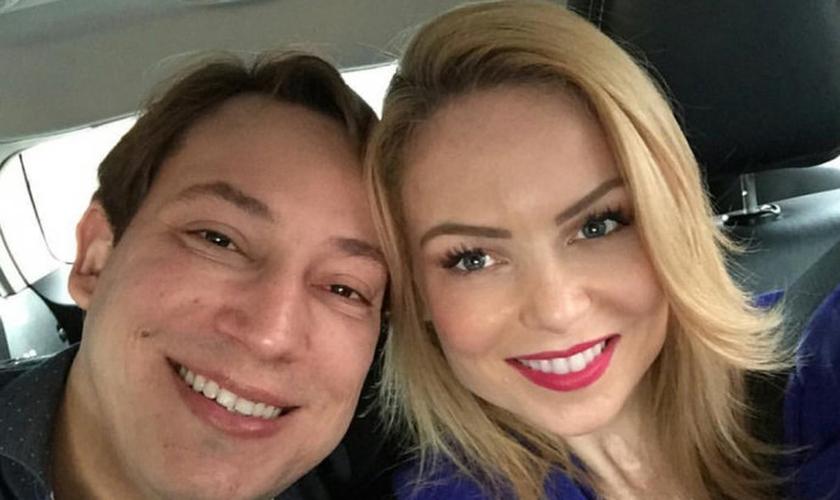 As acusações de Bianca Toledo foram rebatidas pelo advogado de Felipe Heiderich. (Foto: Arquivo Pessoal)