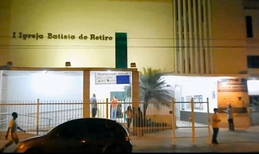 O objetivo é que o projeto se torne uma casa terapêutica e Cristolândia. (Foto: Divulgação).