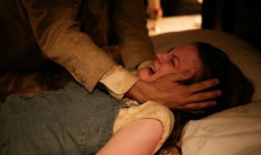 Cena do filme 'O último Exorcismo'. (Imagem: Studio Canal)