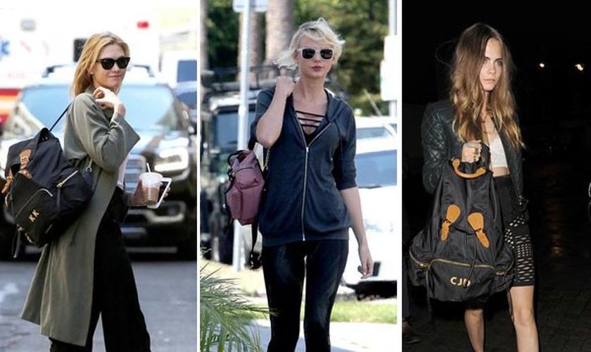 Existem opções que podem tornar o look despojado e ainda mais fashion. (Foto: Divulgação)