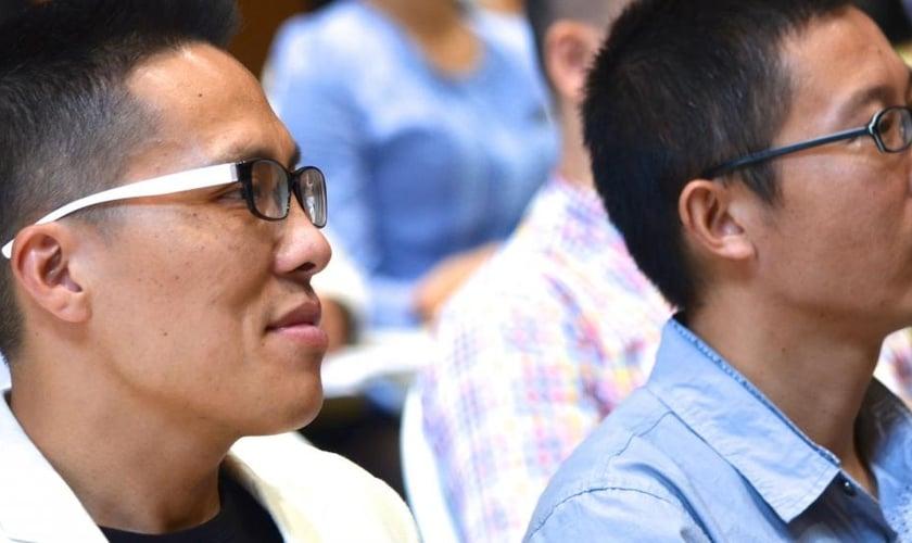Seminaristas têm sido forçados a colocar o Partido Comunista acima de sua própria fé cristã na China. (Foto: ChinaPartner)