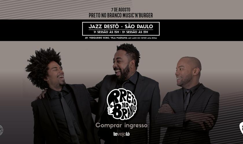 O Jazz Restô & Burgers é um restaurante idealizado pelo Chef, André Berti. (Foto: Reprodução).