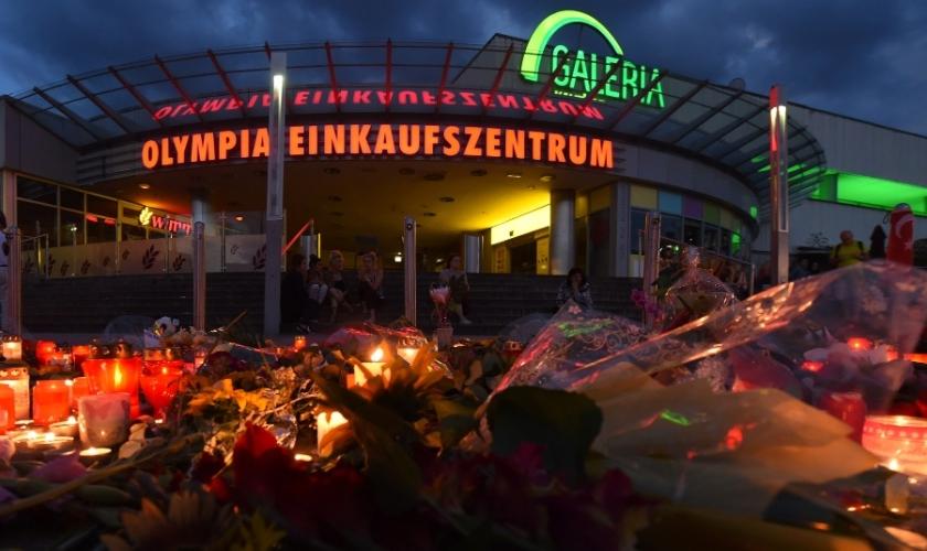 Em menos de uma semana aconteceram três ataques violentos que deixaram o país em choque. (Foto: AFP).