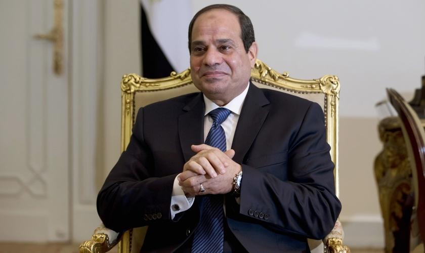 O Egito tem uma população estimada em 9 milhões de cristãos. (Foto: Reprodução).