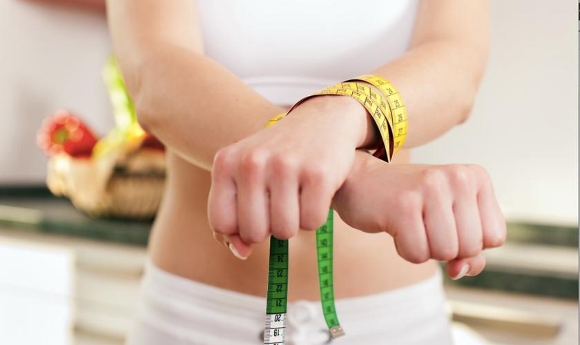 Um transtorno alimentar pode ser muito perigoso e precisa de atenção imediata. (Foto: Reprodução)