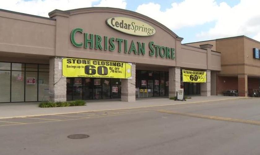 """McGinnis não recebeu nenhuma notificação do jornal de que a palavra """"cristão"""" seria considerada ofensiva. (Foto: Reprodução)."""