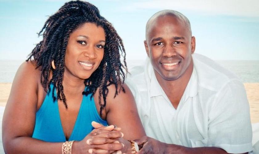 Pastor Antonio e esposa foram assassinados em sua própria casa, em Houston. (Foto: AN24Net)