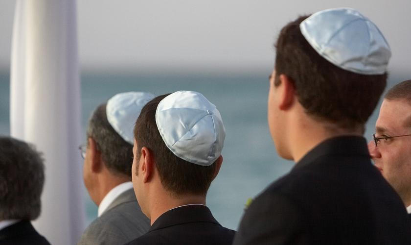 Observar o retorno do povo judeu é, literalmente, assistir a profecia bíblica se desdobrando. (Foto: Reprodução).