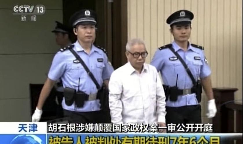 Cerca de 300 advogados e outros críticos foram presos e isso vem acontecendo desde o ano passado. (Foto: Reprodução).