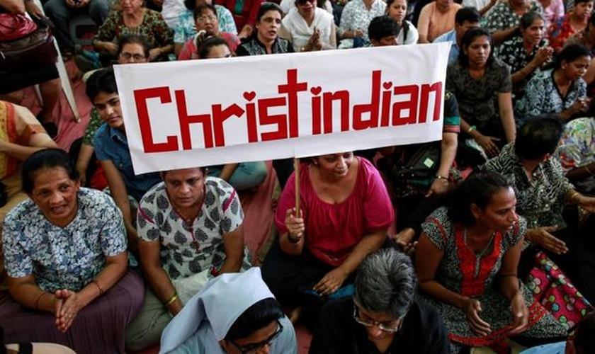 A insurgência maoísta, uma facção comunista, procura derrubar o governo na Índia através de meios violentos. (Foto: Reprodução).