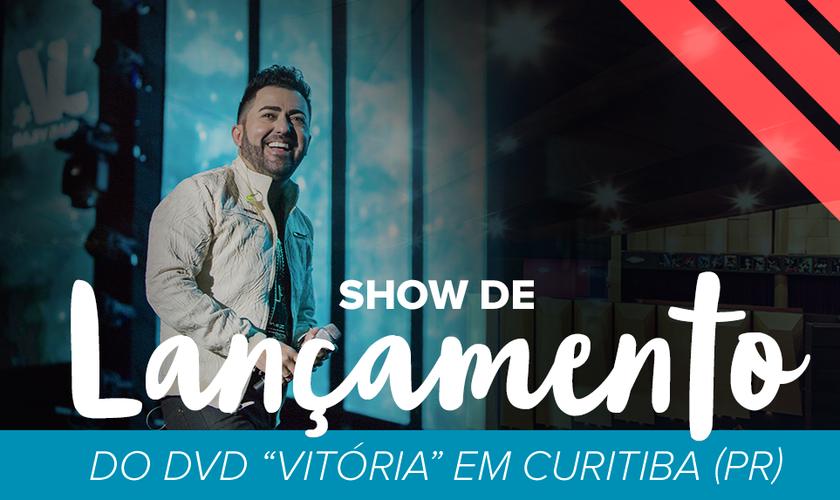 Jonas receberá as participações especiais dos cantores Alan Reis, Kalebe e da dupla Junior e Mateus. (Foto: Divulgação).