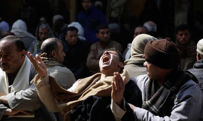 O governo declarou que vai combater o radicalismo islâmico. (Foto: Time).
