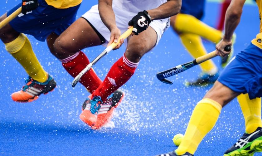"""Os """"Atletas em Ação"""" têm o objetivo de levar o amor de Cristo para os atletas e seus familiares. (Foto: Reprodução/Rio2016)"""