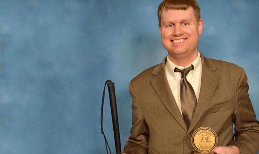 A honraria veio com a recompensa de 20 mil dólares. (Foto: Universidade Andrews).
