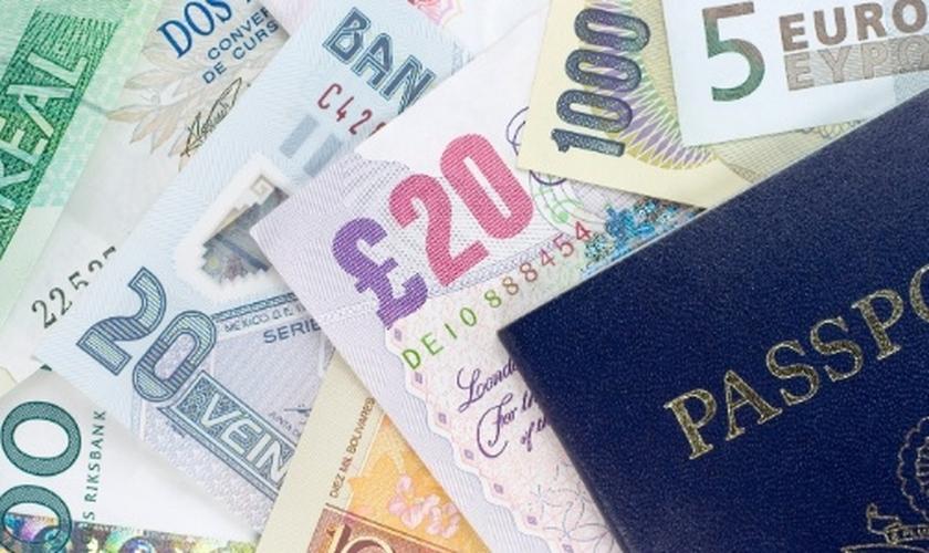 A variação de preço da moeda é uma constante que pode apresentar complicações. (Foto: Getty Images)