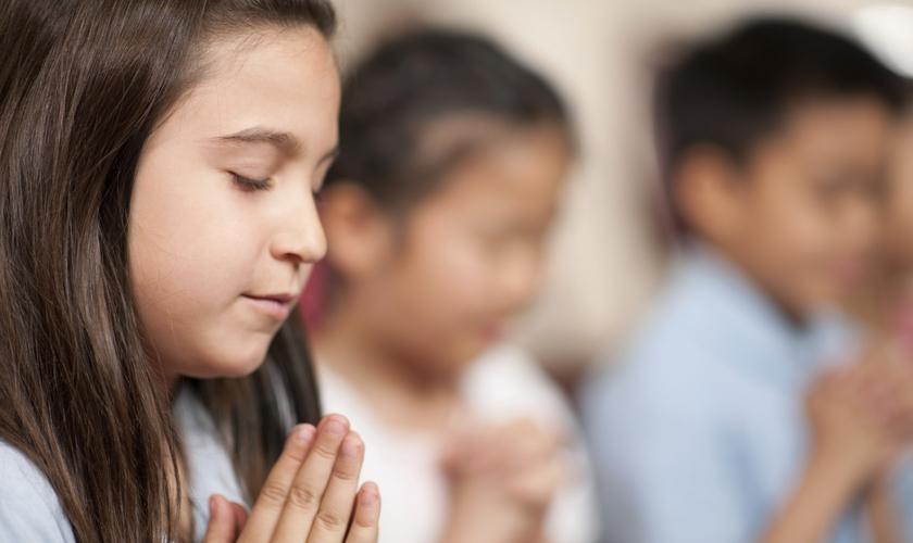 As escolas públicas da Escócia abrem espaço para seis aulas religiosas por ano. (Foto: Reprodução)