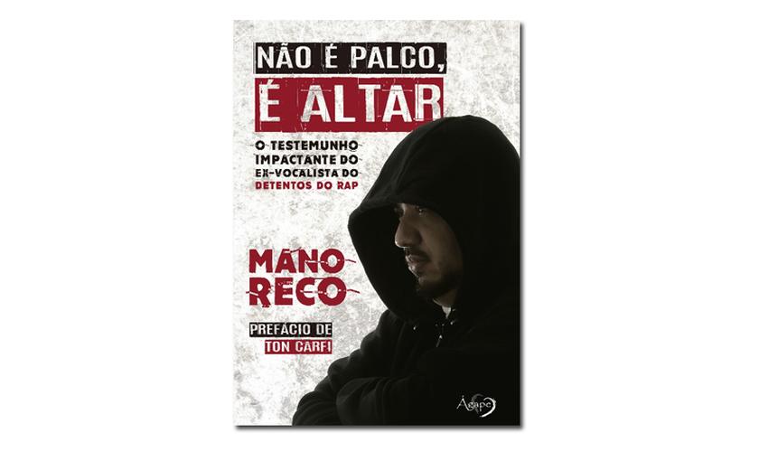 O lançamento do livro está marcado para acontecer no dia 3 de setembro às 16h durante a 24ª Bienal Internacional do Livro em São Paulo. (Foto: Divulgação).