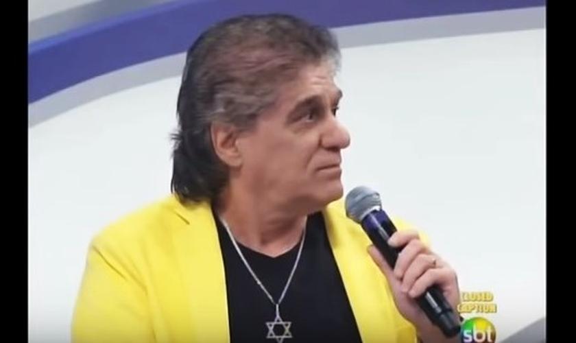 Pastor Carlos Moyses é líder do Ministério Voz da Verdade. (Imagem: Youtube)