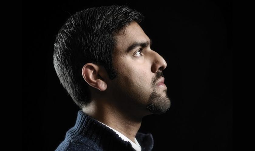 Nabeel Qureshi, muçulmano convertido ao cristianismo há onze anos. (Foto: Howard Korn)