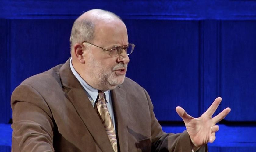 Barry Leventhal é um judeu messiânico, professor de missões e ministérios da Igreja e diretor da escola de pós-graduação do programa de ministério no Seminário Evangélico do Sul, nos EUA. (Foto: The People)