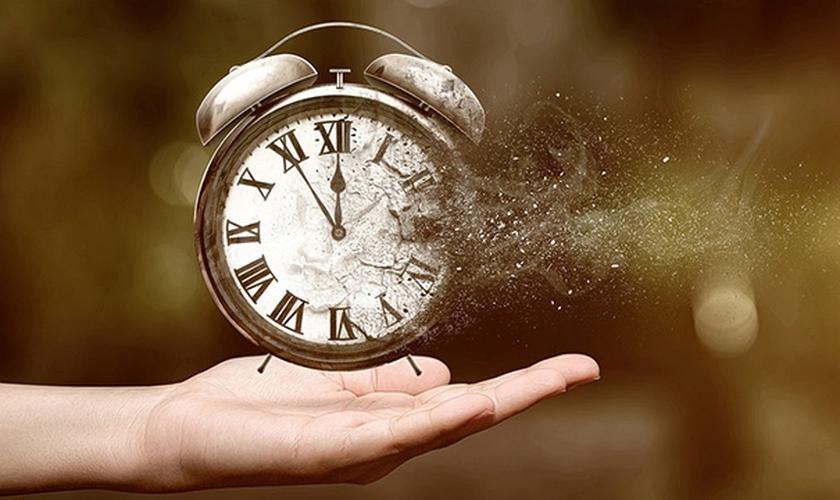 Tempo. (Foto: Acredite ou Não)