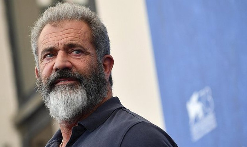 Mel Gibson. (Imagem: The Guardian)