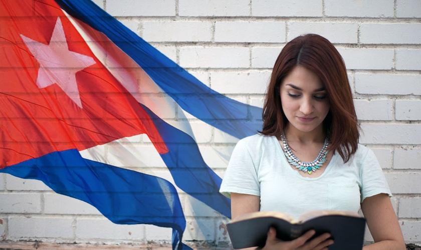 Por quase 50 anos, a distribuição da Bíblia foi proibida em Cuba. (Foto: Associação Evangelística Billy Graham)