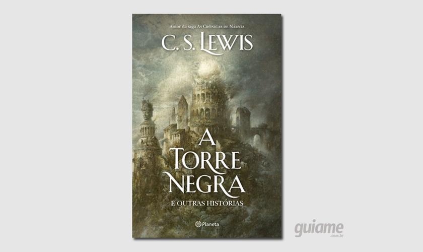 No ano de 1938, Lewis lançou a Trilogia Cósmica, protagonizada pelo filólogo Elwis Ransom. (Foto: Divulgação).