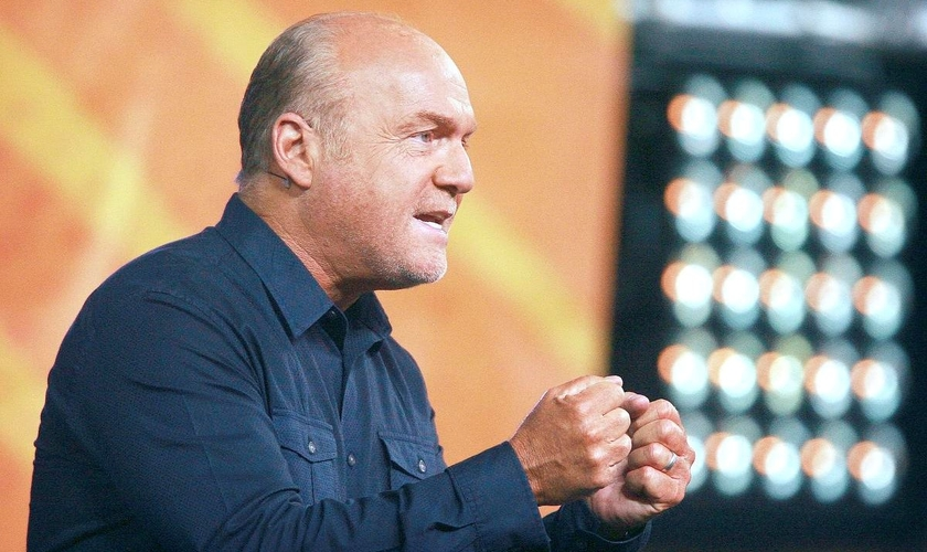 Greg Laurie é pastor da Harvest Christian Fellowship. (Foto: Orange County Register)