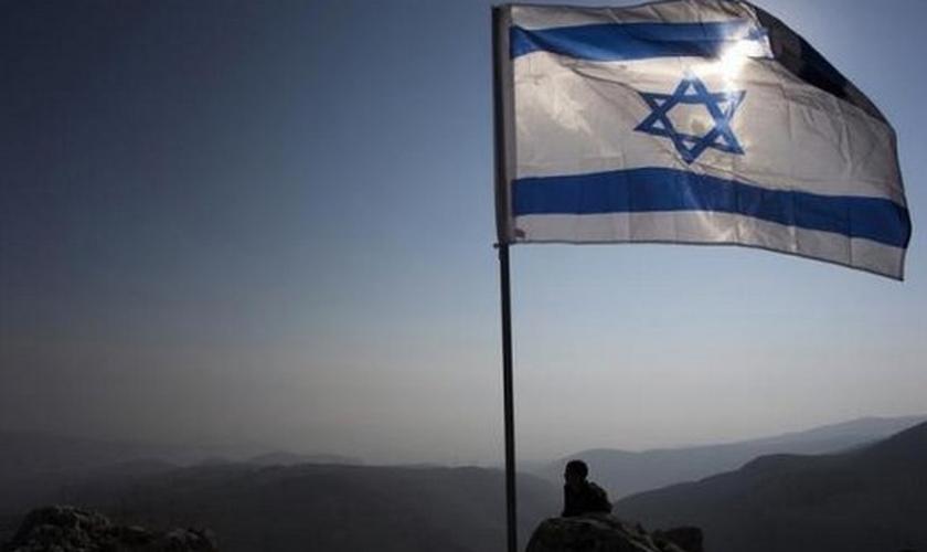 2017 poderá entrar para a história como o ano em que as 70 nações se voltarão contra Israel. (Foto: Reprodução)
