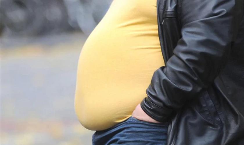 Ser cristão com sobrepeso é pecado? Veja a resposta do teólogo Dr. Michael Brown. (Foto: PA)