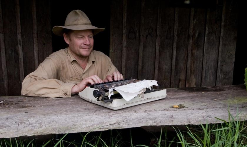 Russell Stendal é fundador do Ministério Colômbia para Cristo e investiu mais de 30 anos na evangelização de guerrilheiros das FARC. (Foto: Spiritual Wilderness)
