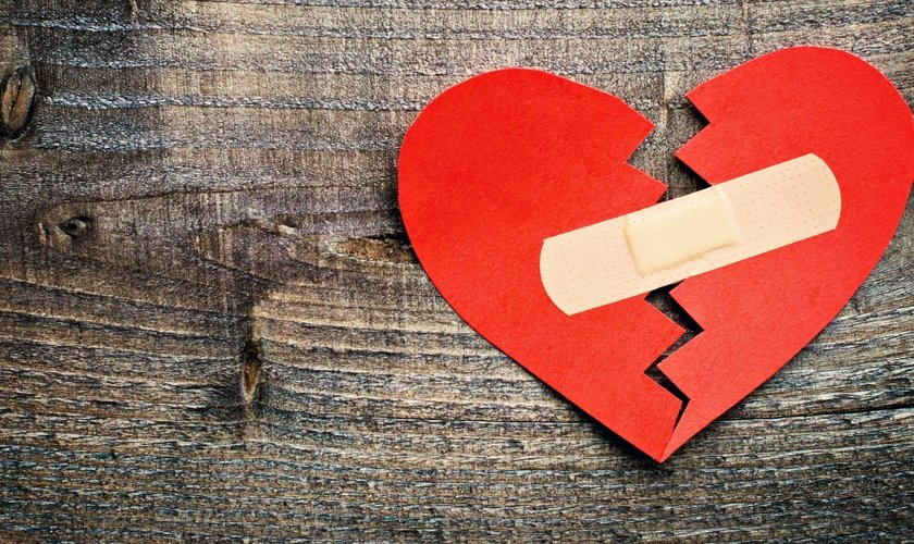 Como fazer seguir em frente após uma separação? (Foto: Reprodução)