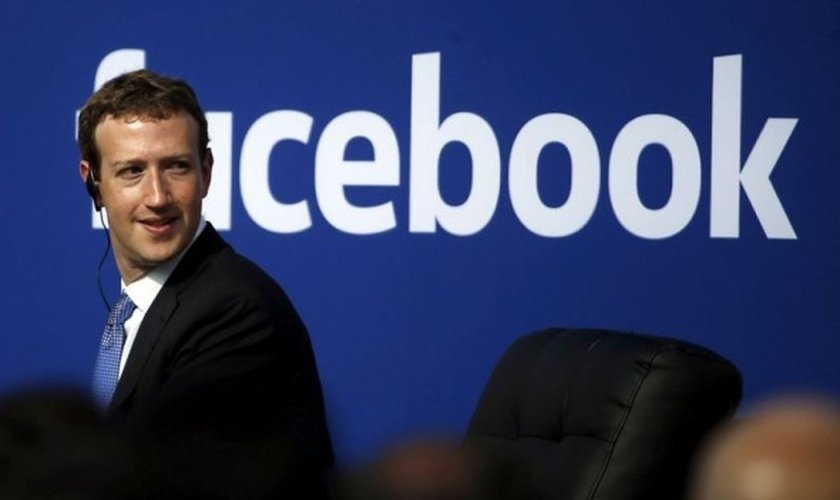 Mark Zuckerberg é fundador da rede social Facebook. (Foto: Reuters)