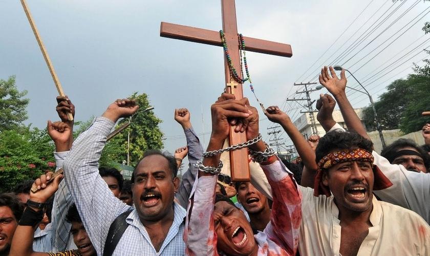 O torturado está considerando uma petição ao tribunal para uma nova audiência. (Foto: Reuters).