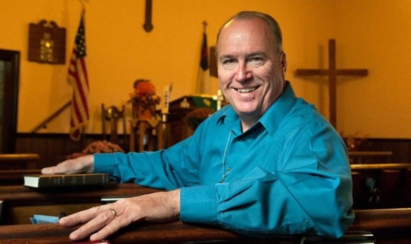 Joe Martin foi ateu durante 50 anos de sua vida. (Foto: Bill Fraser/Bucks County Courier-Times)