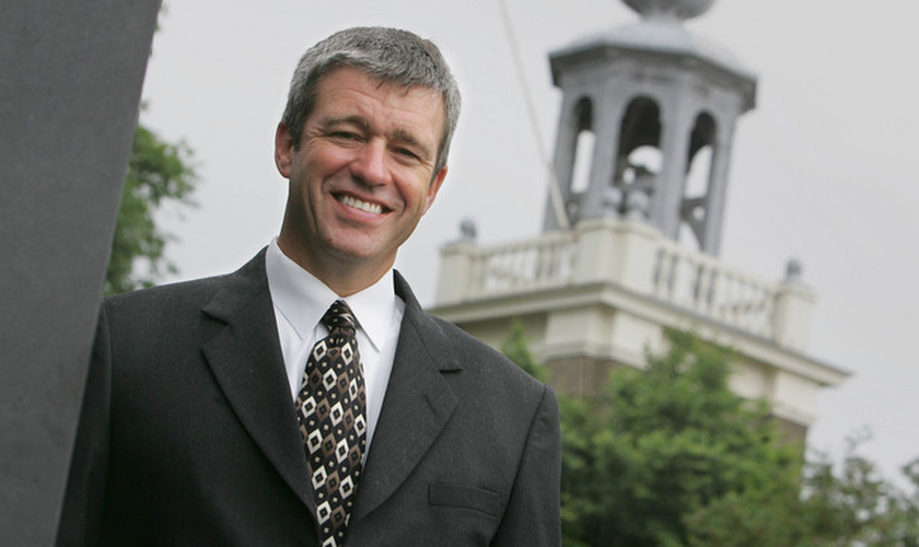 Pastor Paul Washer. (Foto: HeartCry Missionary)