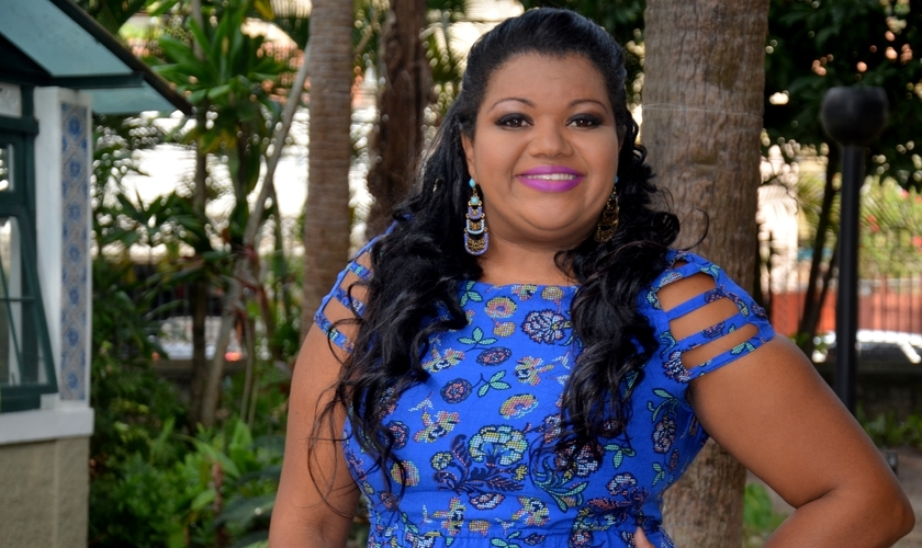 Entre as participações especiais, estão confirmados o dueto com o pastor Oseias Silva, vocalista do Renascer Praise. (Foto: Divulgação).