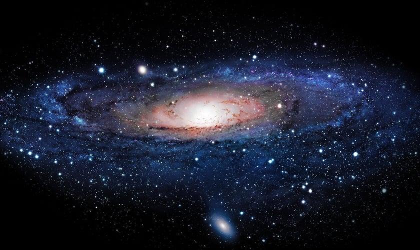 Aquilo que criou o universo ainda está ativo no universo, segundo especialista. (Foto: Reprodução)