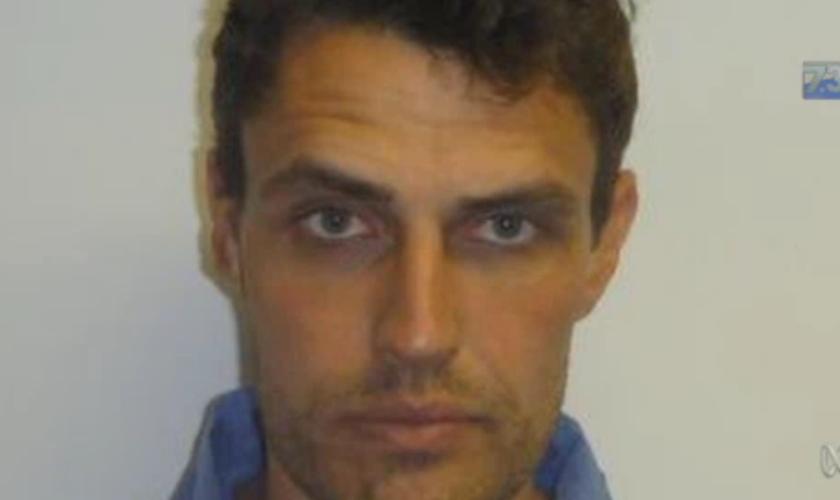 Sean foi acusado e condenado por causa do ataque. (Foto: Reprodução).