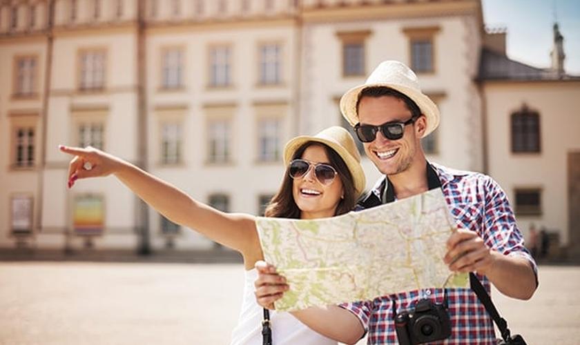 O que vale mais a pena: fechar pacote ou planejar a viagem sozinho? (Foto: Reprodução)