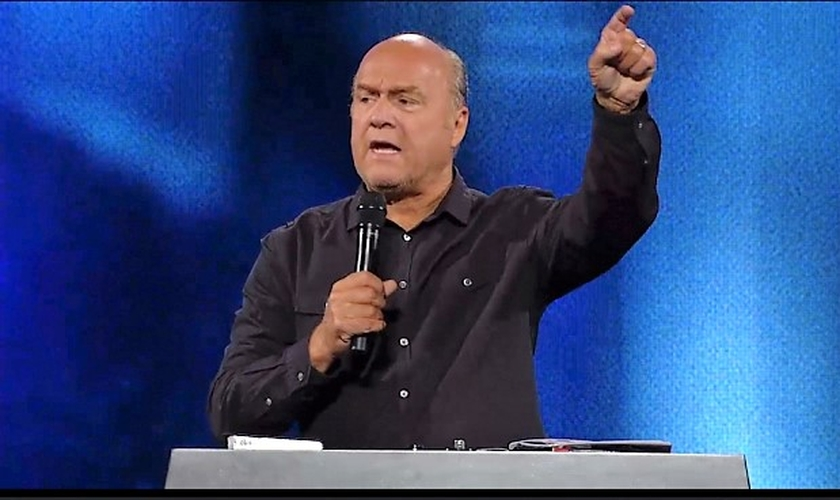 Pastor Greg Laurie lidera a Harvest Christian Fellowship. (Foto: Harvest Christian Fellowship)