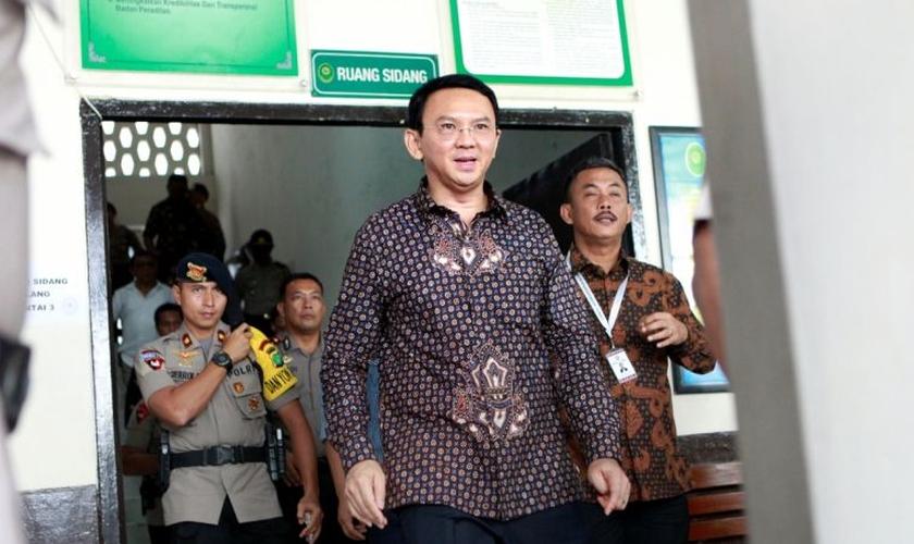 Mais de 100 indonésios foram condenados por blasfêmia na última década. (Foto: Reuters).