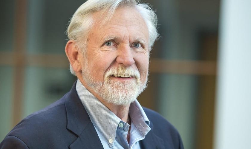 Robert H. Nelson tem se interessado por teologia desde a década de 90. (Foto: Divulgação).