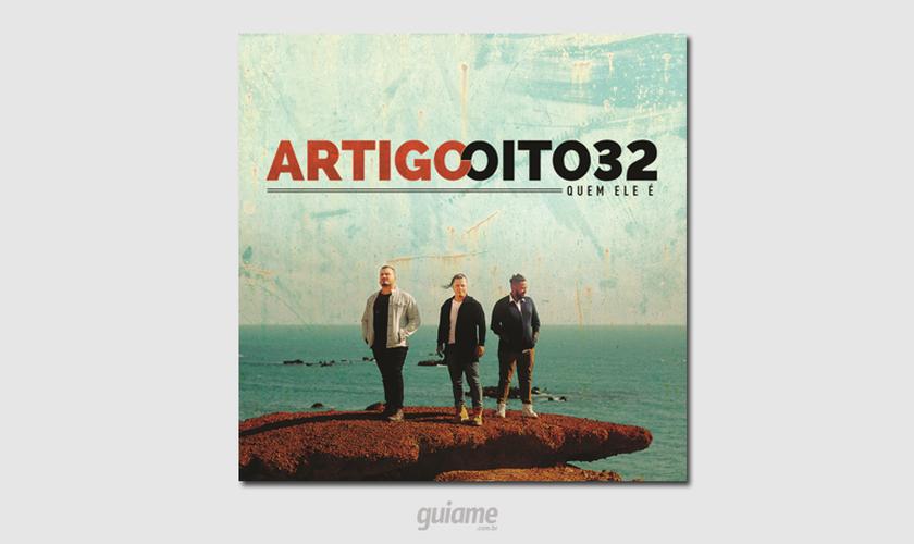 """O álbum """"Quem Ele É"""" traz ao todo 12 faixas, com uma sonoridade mais pop. (Foto: Divulgação)."""