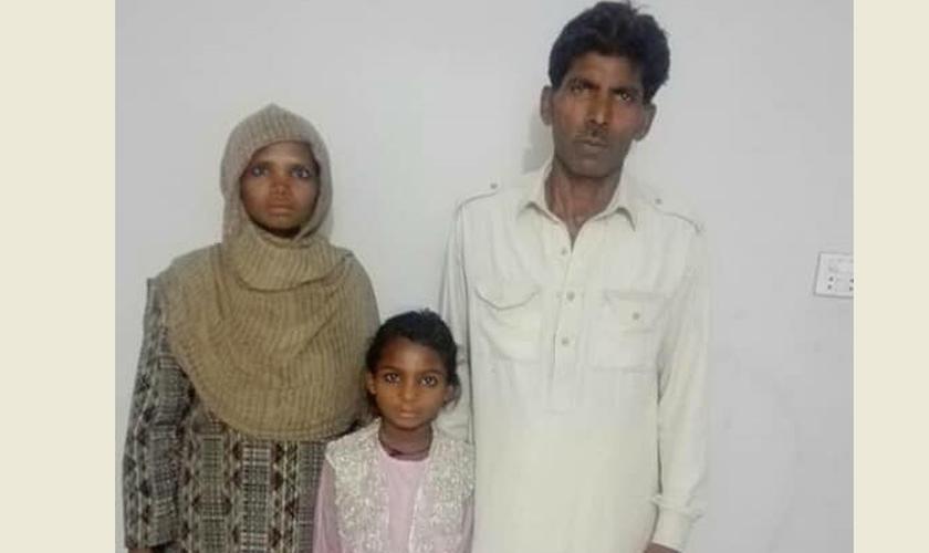 A escravidão é ilegal no Paquistão, mas a discriminação contra os cristãos têm sido comum em alguns lugares. (Foto: Reprodução).