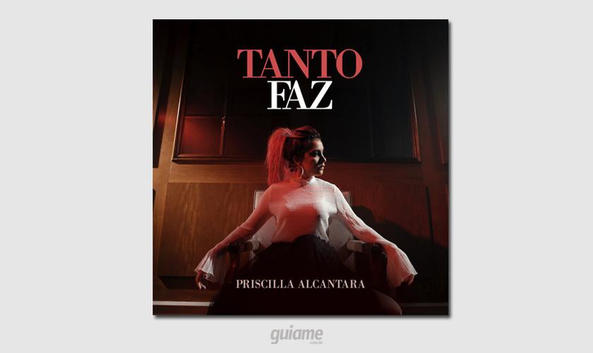 O hit foi lançado em parceria com sua atual gravadora, a Sony Music Gospel. (Foto: Divulgação).