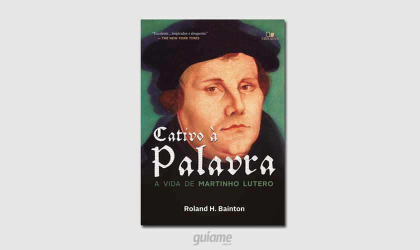 O livro publicado pela Editora Vida Nova já se encontra nas lojas. (Foto: Divulgação).