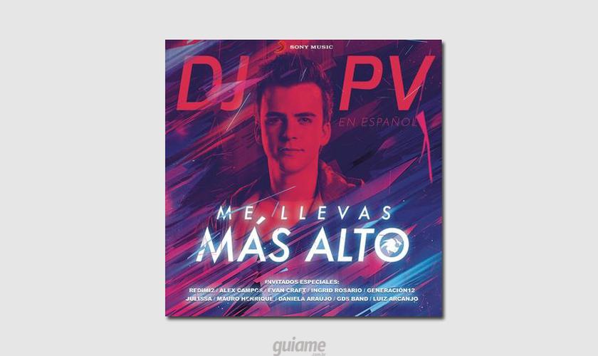 O DJ segue os passos de alguns cantores como Aline Barros, Thalles Roberto e até André Valadão. (Foto: Divulgação).